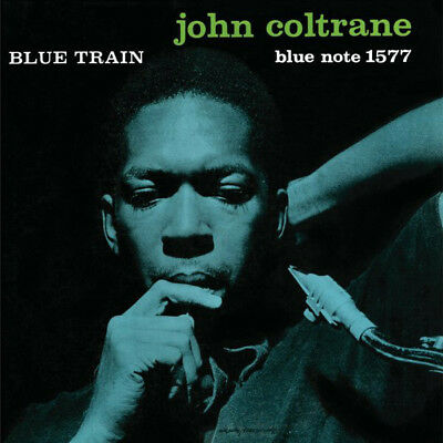 John Coltrane - Blue Train - 180gram Vinyl LP *NEW & SEALED*