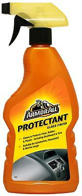 Armor All Protectant Gloss Finish 500ml Dashboard & Trim Interior Valeting