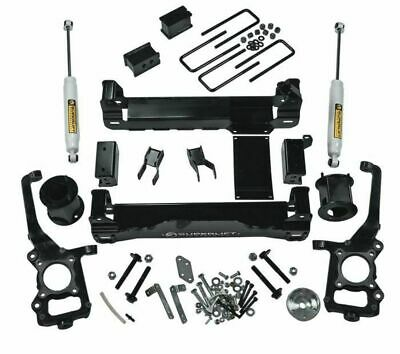 "Superlift Performance 6"" Ford Suspension Lift Kit 2009-2014 Ford F-150 4WD"