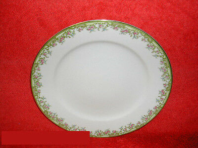 NORITAKE-THE ALSACE-LUNCH PLATE