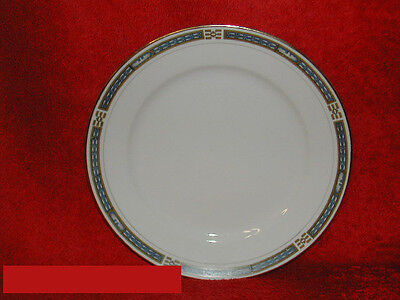 NORITAKE-THE COMMODORE-LUNCH PLATE(S)