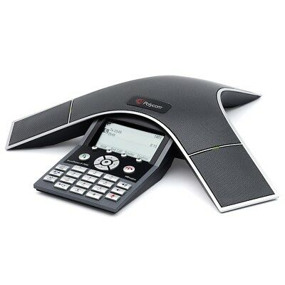 Polycom SoundStation IP 7000 I 2200-40000-001 I Brand New, 1 Year warranty
