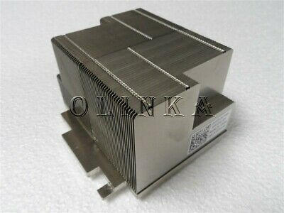 Cpu Processor Cooling Heatsink Dell Poweredge R710 Server Ty129
