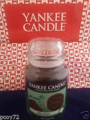 Yankee Candle FLUFFY TOWELS 22 OZ LOT OF 2 JARS HTF SCENT ❤❤❤❤❤