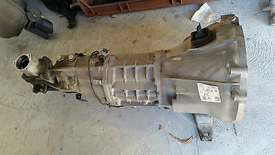 Mazda RX8 6 Speed Manual Gearbox to suit 13B Rotary Engine
