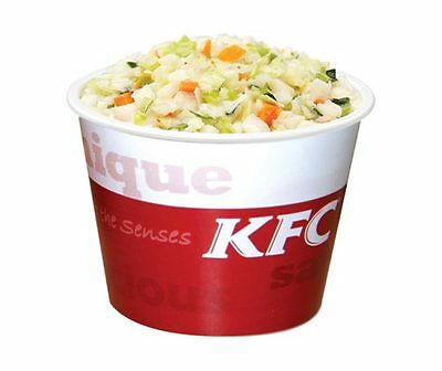 OUR FAMOUS KFC COLE SLAW RECIPE - TWO PENNY 2 CENT STARTING BID!