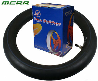 Vee Rubber 325 / 350 18 Motorcycle Inner Tube  Top Quality