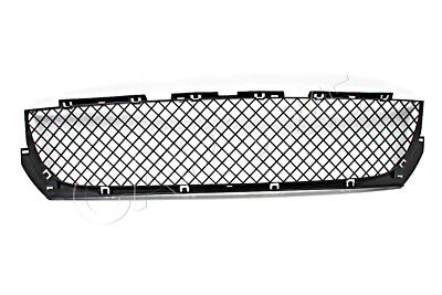 Genuine BMW E46 Compact Front Bumper Grid Grille OEM 51117894708