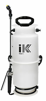 Goizper IK-9 Foam Sprayer, Car Valeting, Cleaning, Carpet Cleaning, Disinfection
