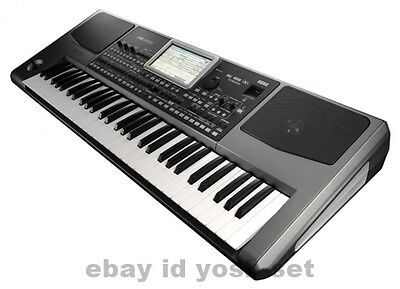 KORG Pa900 keyboard synthesizer Professional Arranger 61 key From Japan EMS Ship