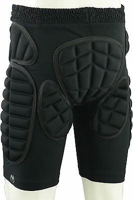 Gearx Skiing Snowboards Skating Cycle Motorcycle Hip Padded Shorts