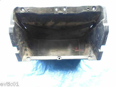 Landcruiser Glove box base inner 75 78 & 79 series Utes, Troop Carriers 4068