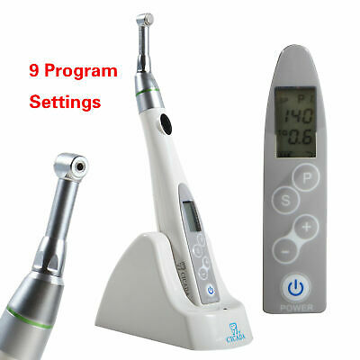 Dental Endodontic​s Root Canal Treatment Reciprocating 16:1 Endo Motor 9-Pro