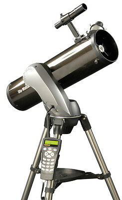 Sky-Watcher Explorer 130P SynScan Computerised Parabolic Reflector Telescope