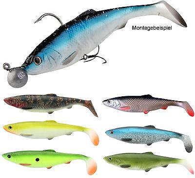 SAVAGE GEAR 3D LB Herring Shad 16 / 19 / 25cm Loose Body -Farbe wählbar- lose