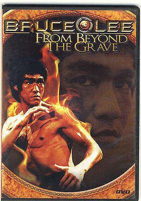 Bruce Lee: From Beyond The Grave [Slim Case] (DVD, 2007) R rated