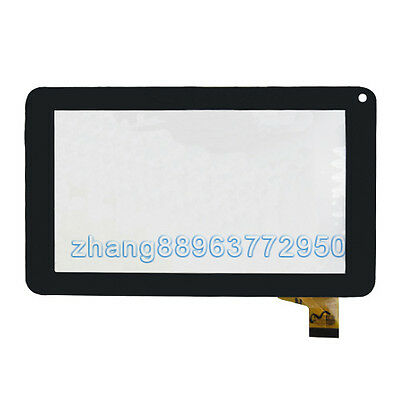 NEW Y7Y007 (86V) TPT-070-134 ZHC-059B  Parts Touch Screen Digitize 0JK1