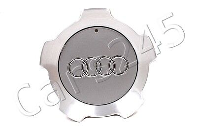 GENUINE AUDI A6 C5 Allroad Quattro 2000-2005 Wheel Center Cap Type 1 Cover 17""