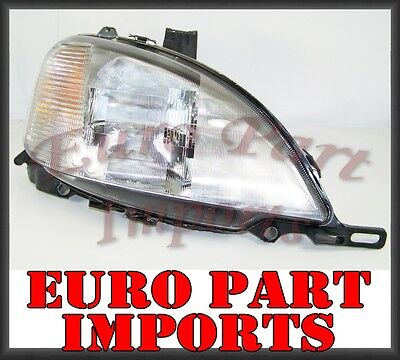 Mercedes benz Right Side Passenger Head Light Germany Genuine OE 1638204261