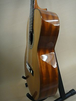 Miguel Almiera 116 Classical Guitar Solid Top + Soft Case + Strings 30% OFF