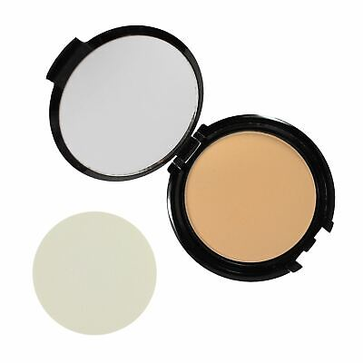 Manic Panic Pressed Face Powder Compact Vampire Light White Shades Available