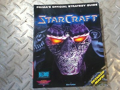 Bart Farkas: Starcraft: Prima's Official Strategy Guide: Prima 969652