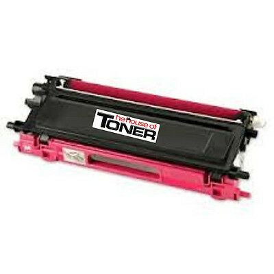 BROTHER TN210M NEW COMPATIBLE MAGENTA TONER CARTRIDGE FOR USE IN HL-30