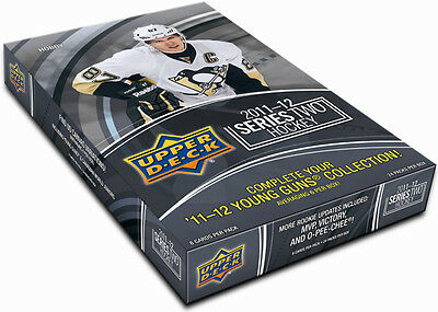 2011-12 Upper Deck Series 1 & 2 Base Cards Finish Your Set Pick any 10