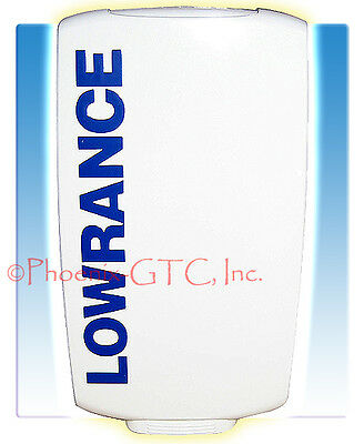 NEW LOWRANCE SUN COVER for ELITE-4 HDI Series HOOK-4 Mark-4 HDI - 000-11307-001