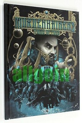 Dungeons & Dragons MORDENKAINEN'S TOME OF FOES Deluxe Collectors Limited Edition