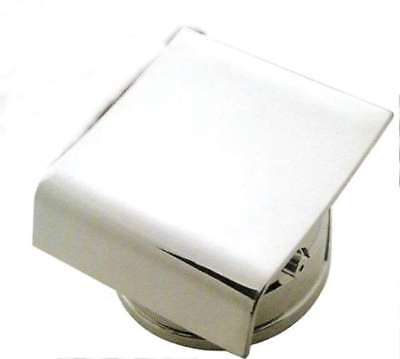 cup holder center console chrome plastic for Freightliner Century