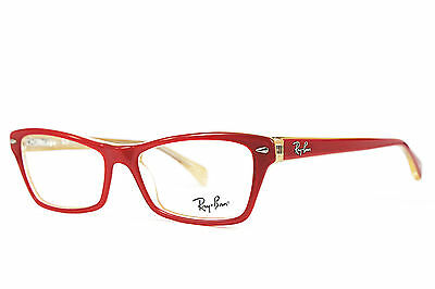 Ray-Ban Fassung Glasses   RB5256 5191 Gr 52 Insolvenzware BS 256 T9