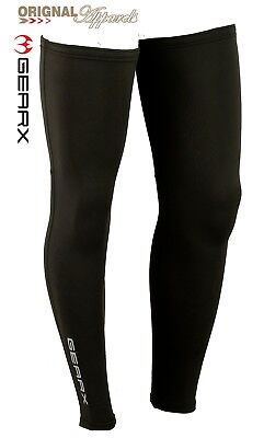 Roubaix Leg Warmers Cycling Running Thermal Bicycle Compression Warmer Legs