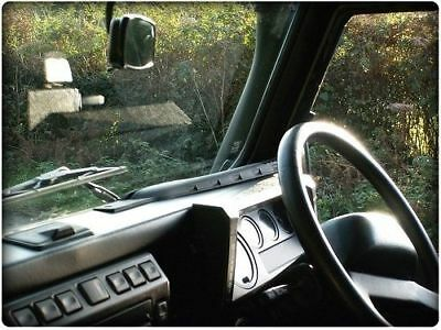 Side Window Demister Kit for Land Rover Defender BA7500