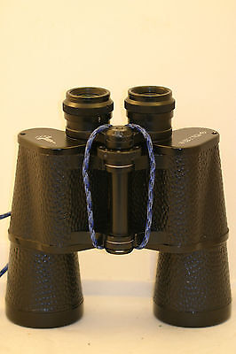 RUSSIAN   7 x 50       BINOCULARS   multi coated lens   STUNNING VIEW OUT