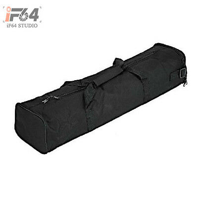 Pro Photo Studio Padded Bag Carrying Case For Umbrella Light Tripod Lighting Kit