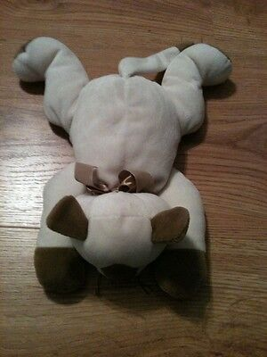 Ty Pillow Pets Siamese Cat Named Meow from 1996