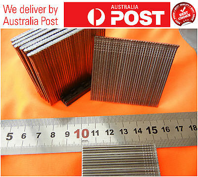304 STAINLESS STEEL 50 MM Brad Nails 420 PCS Heavy Duty Best Quality