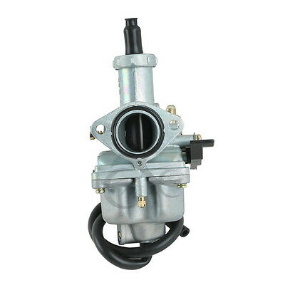 26mm Carburetor Carb PZ26 For HONDA CB CB125 XL125S TRX250 TRX 250EX Recon 125cc