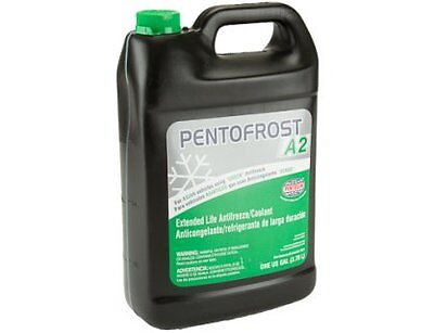 PENTOSIN PENTOFROST A2 Antifreeze Specially Formulated For Asian Vehicles 3.78L