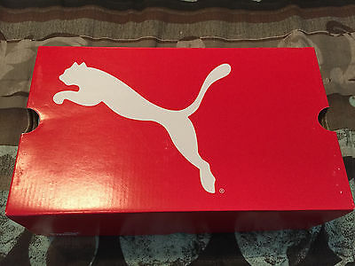 PUMA 917 MID FACTORY II SNEAKERS SIZE 8 1/2