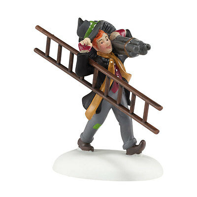 Department 56 Dickens Lucky Day for a Chimney Sweep Accessory NEW 4036517 DV D56