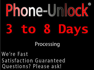 factory unlock for iphone 4s Verizon USA Clean IMEI Only 3 - 8 days
