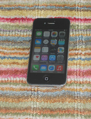 Apple iPhone 4s 16 GB MC922LL Smartphone Black AT&T 16GB A1387 Activation Ready