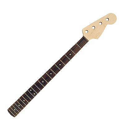PN-20R MIJ Precisions Bass Style Replacement Guitar Neck Japanese Quality
