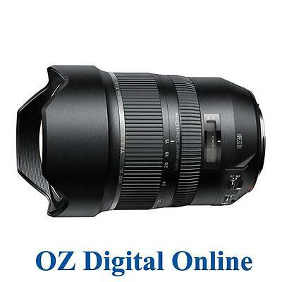 NEW Tamron SP 15-30mm f/2.8 Di VC USD Lens F2.8 for Nikon F Mount A012 1YrAuWty