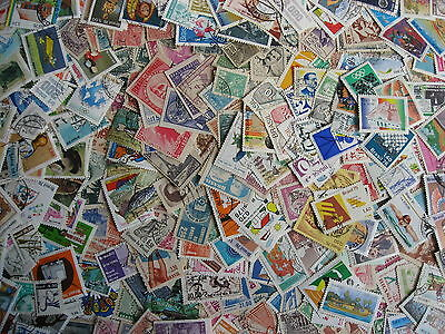 Collection breakup! BRAZIL 345 different, up to 2006 some mixed condition