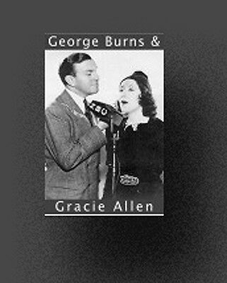 *BURNS & ALLEN* Old Time Radio Shows - 160 MP3s on DVD +FREE OFFER OTR
