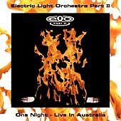 One Night - Live in Australia by Electric Light Orchestra Part II