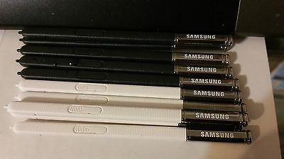 Samsung Galaxy Note 4 New Genuine Samsung Stylus S + replacement tips and tool